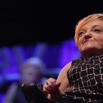 Stella Young at TEDxSydney 2014