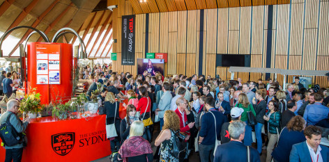 TEDxSydney-University-of-Sydney-Foyer