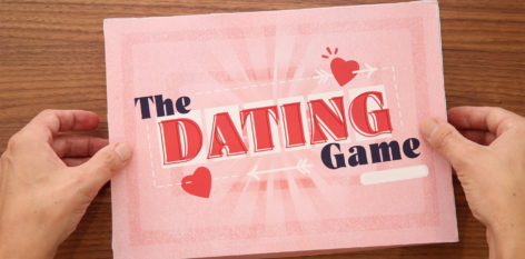 A dating game markiplier in Sydney