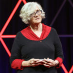 Judy Atkinson - watch TED Talks in Sydney