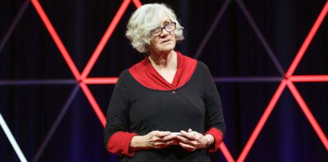 Judy Atkinson - watch TED Talks in Sydney