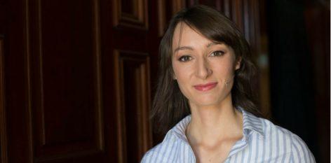 Anika Molesworth