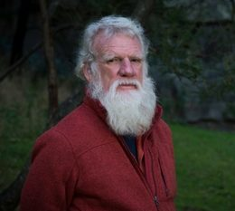 Find out about TED Talks speaker Bruce Pascoe