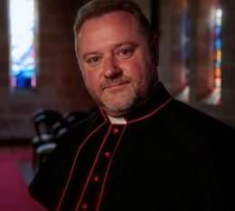 Find out about TED Talks speaker Father Rod Bower