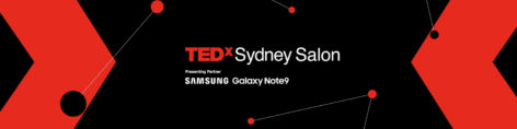 TEDxSydney everything is connected salon
